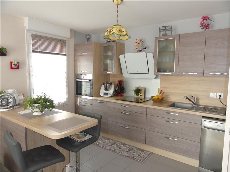 Sale apartment Beauvais 173000€ - Picture 6