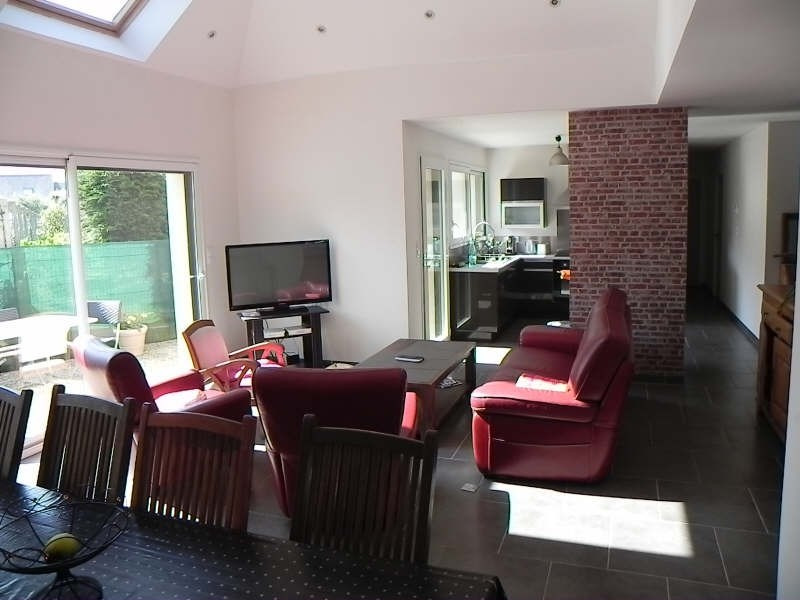 Sale house / villa Perros guirec 360500€ - Picture 2