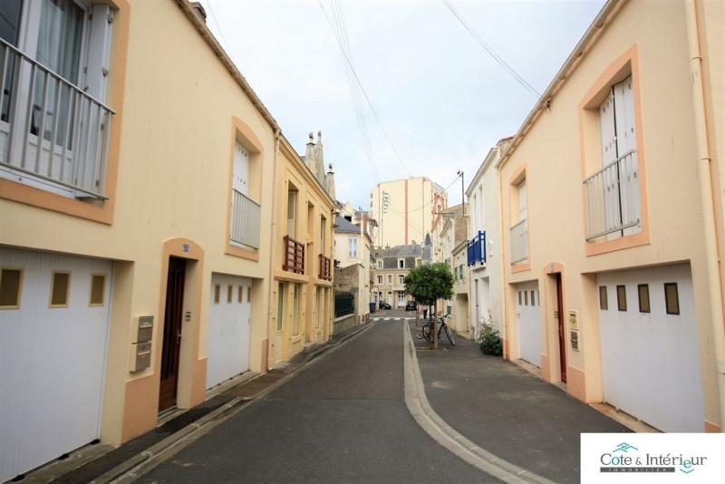 Rental apartment Les sables d olonne 495€ CC - Picture 10