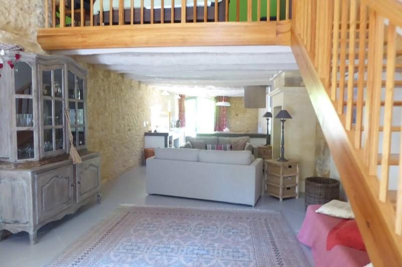 Vente de prestige maison / villa Montignac 627000€ - Photo 11