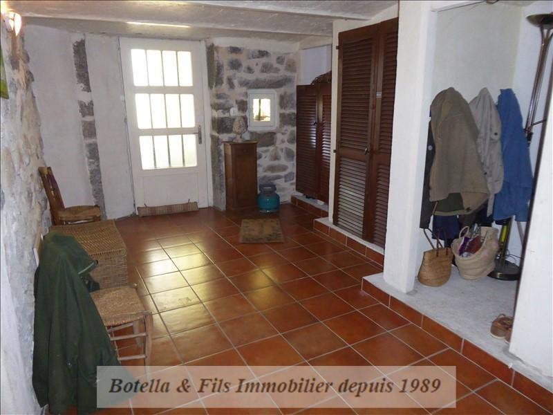Venta  casa Ruoms 309800€ - Fotografía 10