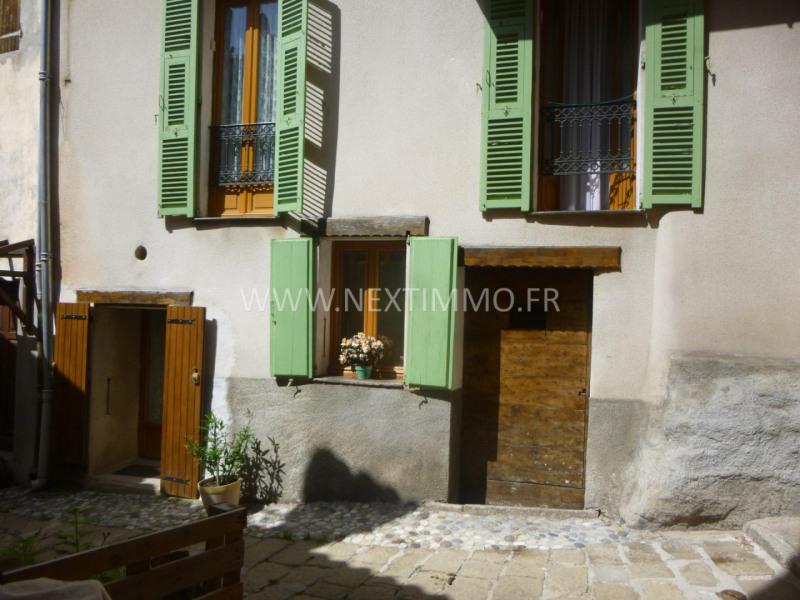 Sale apartment Saint-martin-vésubie 138000€ - Picture 2