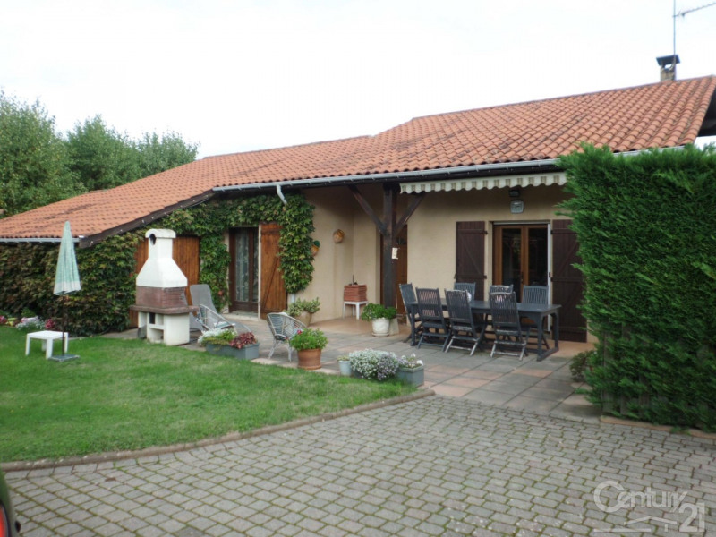 Sale house / villa Lucenay 360 000€ - Picture 1