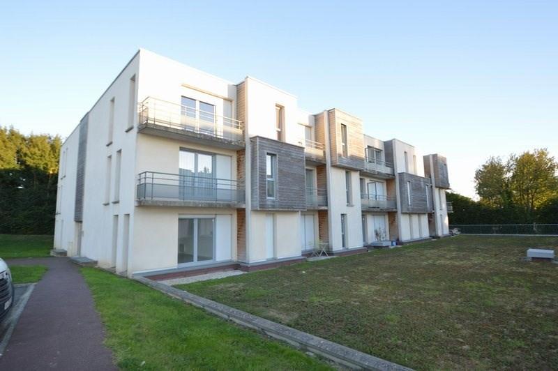 Investimento apartamento St lo 80800€ - Fotografia 1