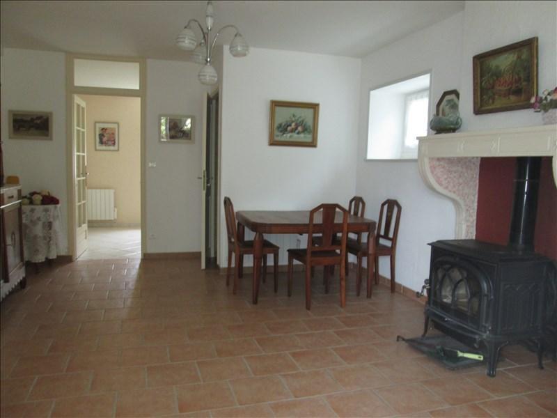 Vente maison / villa Farges les macon 149000€ - Photo 3