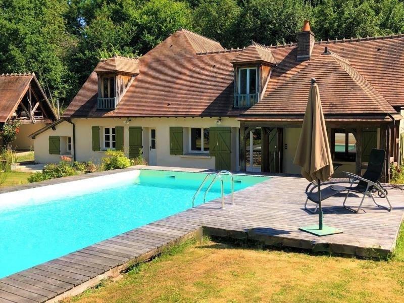 Vente maison / villa Moulins 242000€ - Photo 1