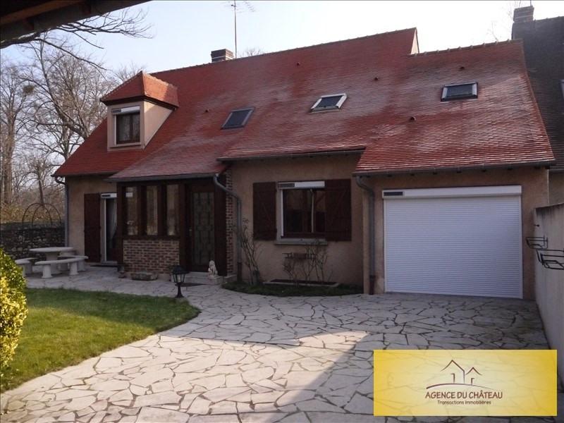 Sale house / villa Rosny sur seine 349000€ - Picture 1
