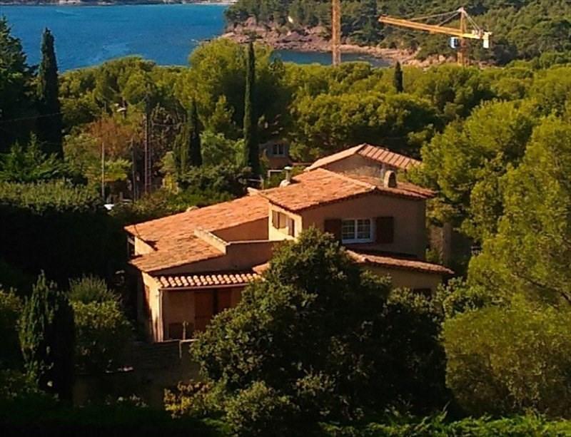 Deluxe sale house / villa St mandrier sur mer 855000€ - Picture 1