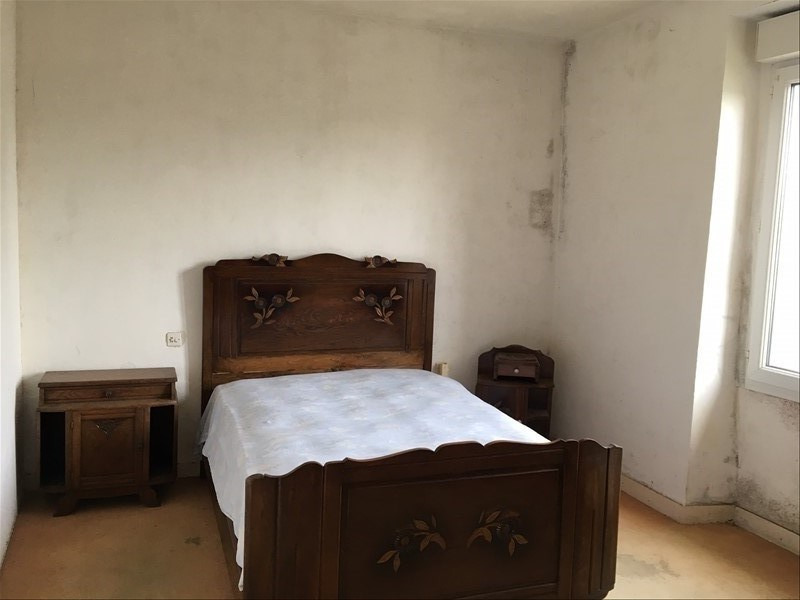 Revenda casa Rennes 90000€ - Fotografia 4