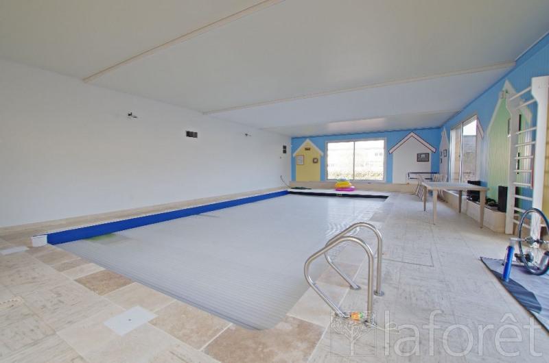 Sale house / villa Cholet 438000€ - Picture 9