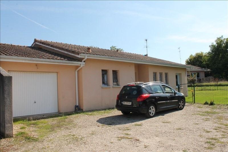 Vente maison / villa Langon 155500€ - Photo 2