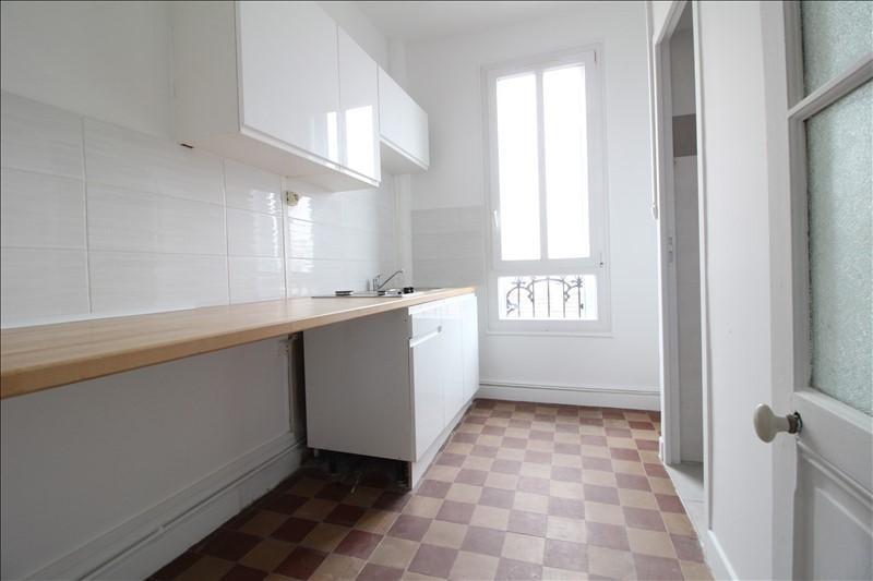 Affitto appartamento Maisons alfort 930€ CC - Fotografia 1