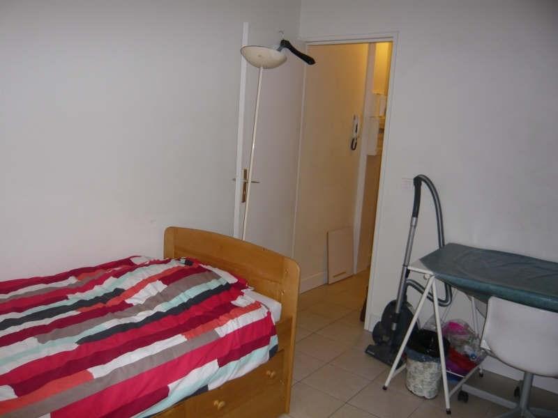 Vente appartement Paris 14ème 150000€ - Photo 9