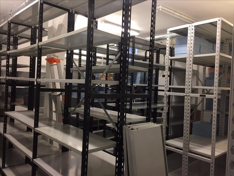 Rental empty room/storage Paris 9ème 1700€ +CH/ HT - Picture 5