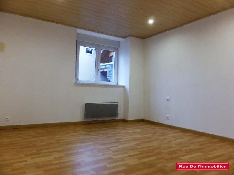 Sale apartment Pfaffenhoffen 99500€ - Picture 4