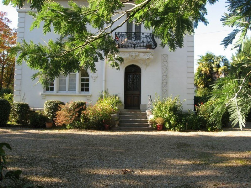 Deluxe sale house / villa Cambo les bains 751000€ - Picture 1