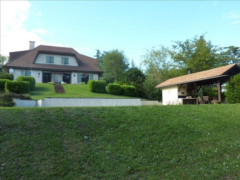 Vente maison / villa Dommartin 540000€ - Photo 1
