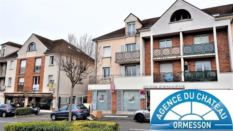 Vente appartement Chennevieres sur marne 140 000€ - Photo 1