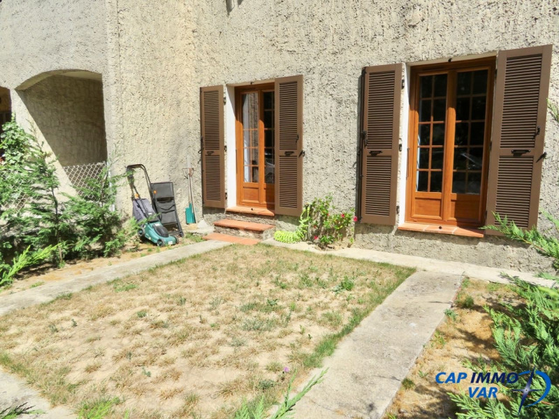 Vente appartement Le beausset 187 000€ - Photo 1