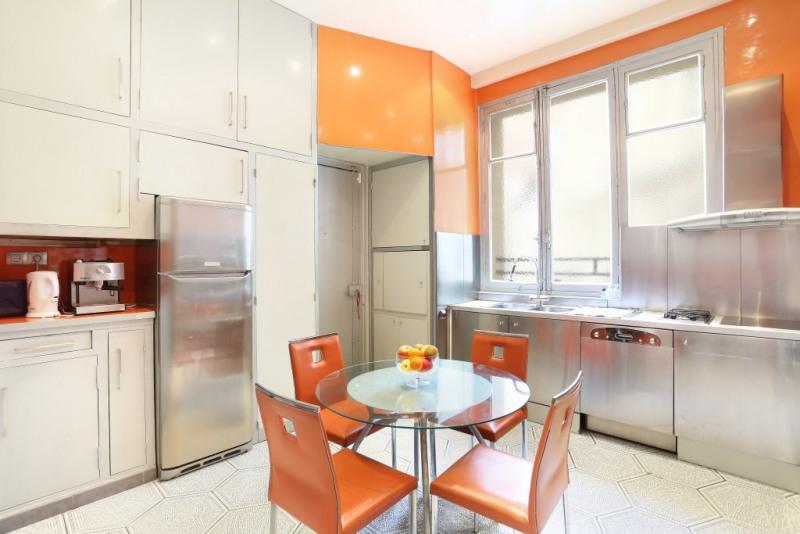 Vente de prestige appartement Paris 16ème 5460000€ - Photo 5