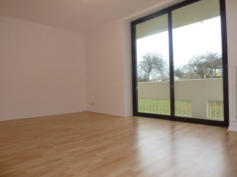 Rental apartment Ramonville-saint-agne 520€ CC - Picture 1