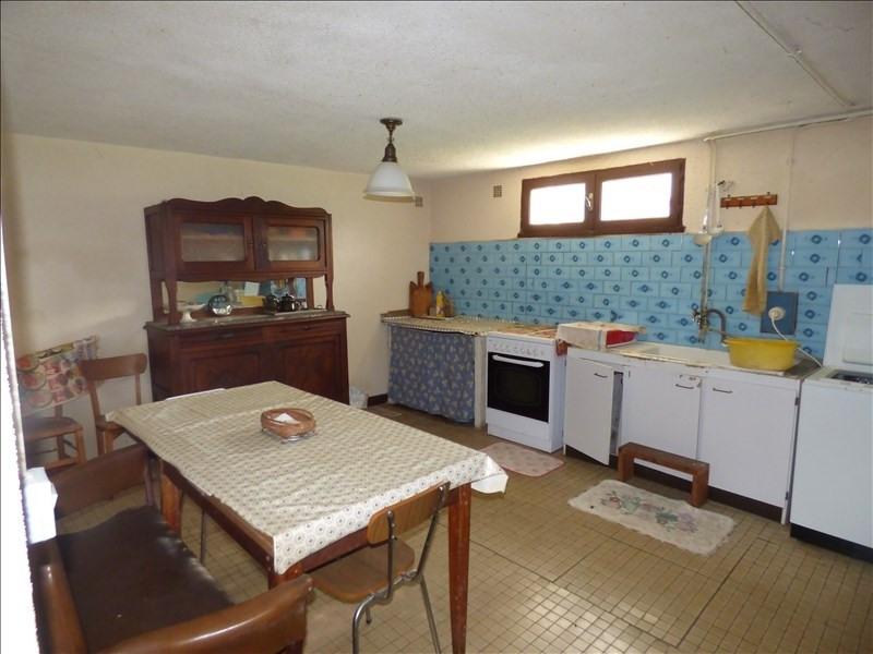 Sale house / villa Mazamet 159000€ - Picture 5