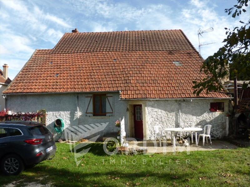 Vente maison / villa Pouilly sur loire 61000€ - Photo 11