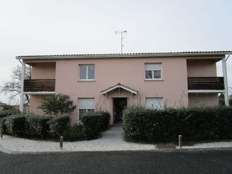 Vente appartement St savin 64500€ - Photo 1