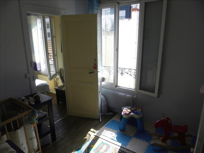 Vente appartement Nanterre 260000€ - Photo 7
