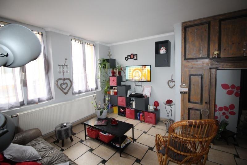 Vente maison / villa Airaines 147500€ - Photo 6