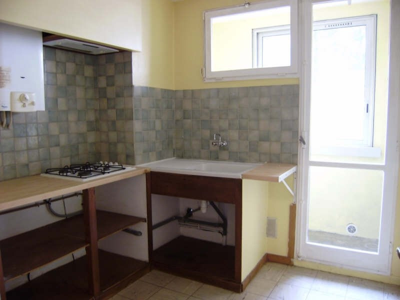Verkoop  appartement Salon de provence 79000€ - Foto 3