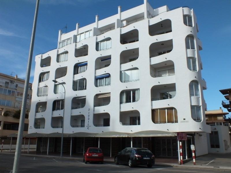 Location vacances appartement Roses santa-margarita 200€ - Photo 2