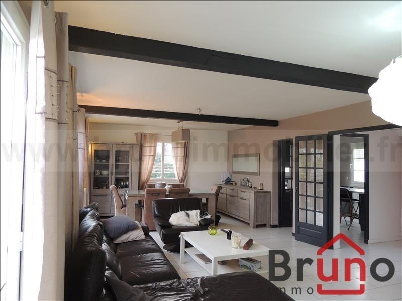 Verkoop  huis St valery sur somme 384700€ - Foto 2