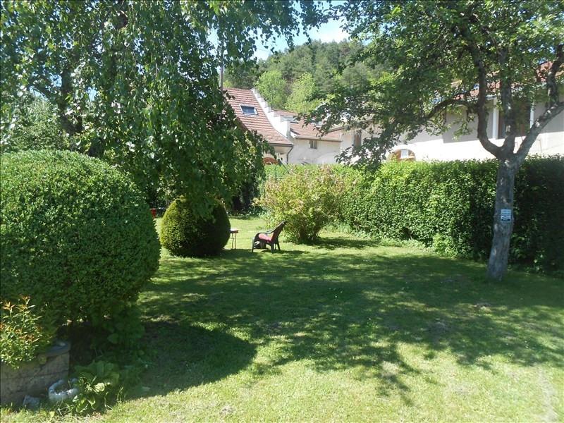 Vente maison / villa Matafelon granges 275000€ - Photo 2
