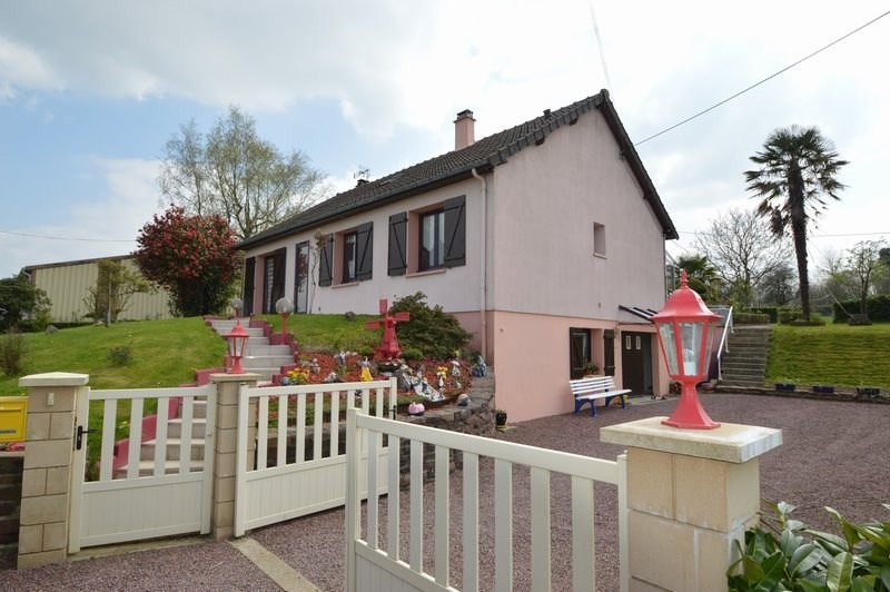 Vente maison / villa Cametours 245950€ - Photo 2