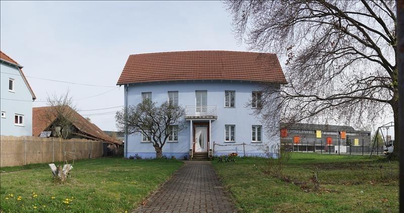Vente maison / villa Wissembourg 298000€ - Photo 2