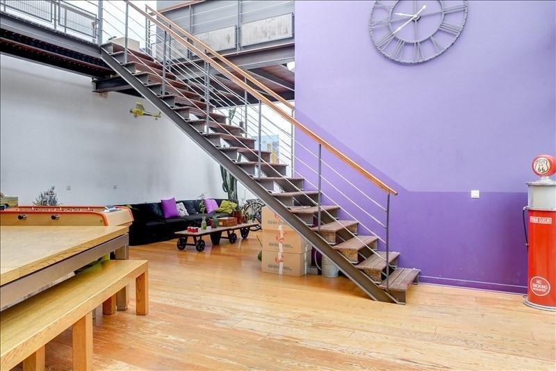 Sale loft/workshop/open plan Colombes 1486000€ - Picture 3