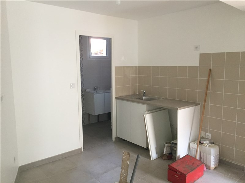 Rental apartment Vigneux sur seine 530€ CC - Picture 1
