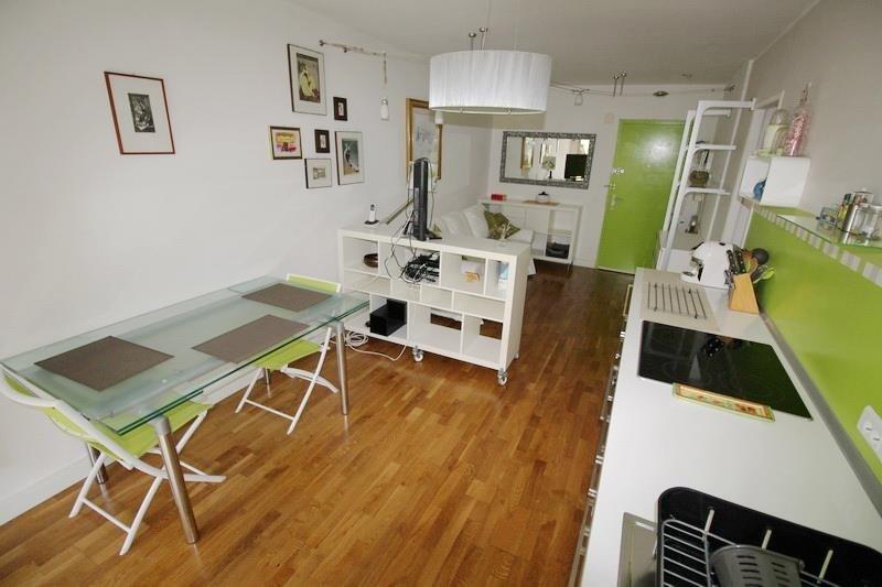 Affitto appartamento Nice 950€ CC - Fotografia 4