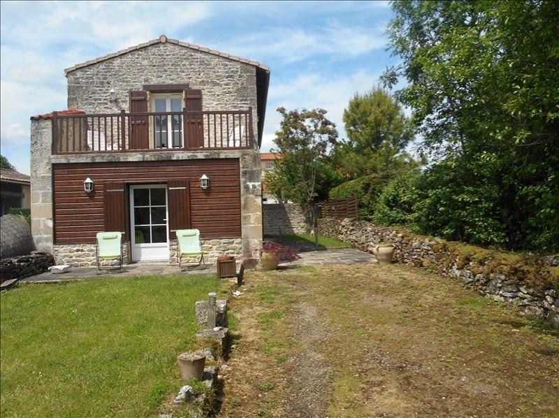 Vente maison / villa La creche 179550€ - Photo 1