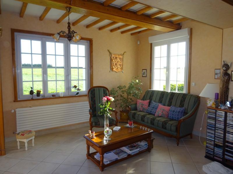 Sale house / villa Gouvix 199900€ - Picture 7