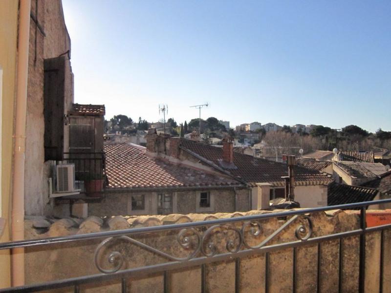 Location appartement Lambesc 530€ CC - Photo 2