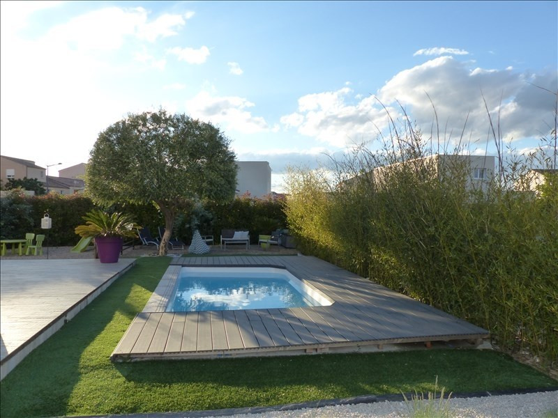 Sale house / villa Beziers 265 000€ - Picture 2