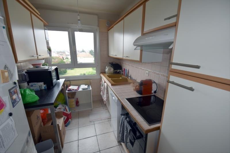 Revenda apartamento Sartrouville 204000€ - Fotografia 3
