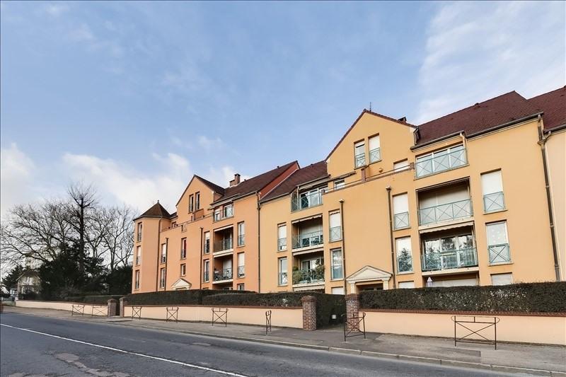 Sale apartment Auxerre 159000€ - Picture 5
