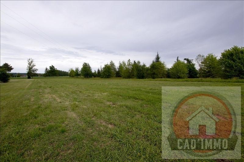 Vente terrain St pierre d eyraud 38000€ - Photo 2