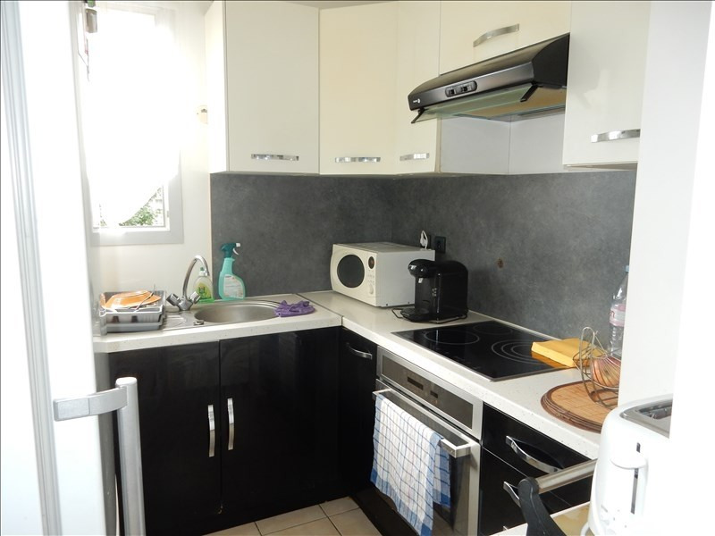 Sale apartment Sarcelles 212 000€ - Picture 4