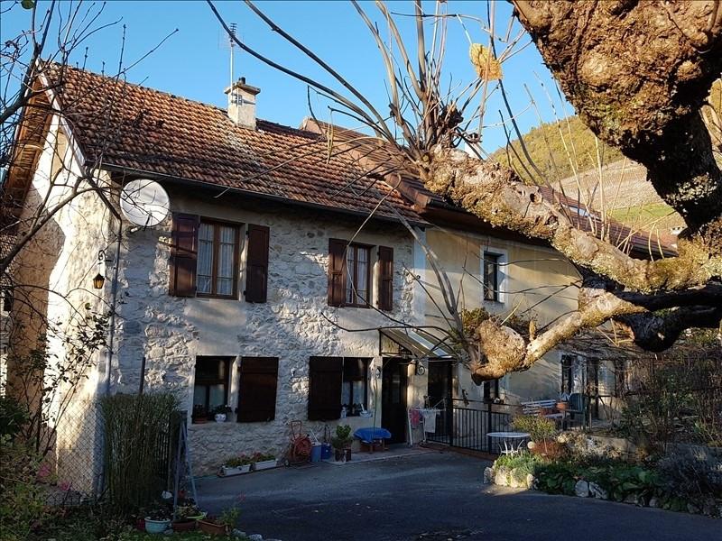 Vendita casa Jongieux 164000€ - Fotografia 1
