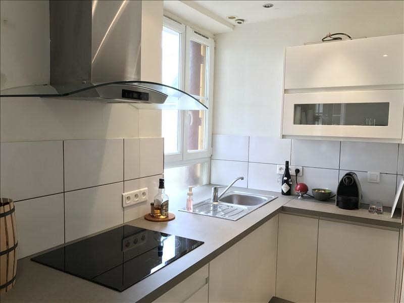 Vente appartement La garenne colombes 144 000€ - Photo 3