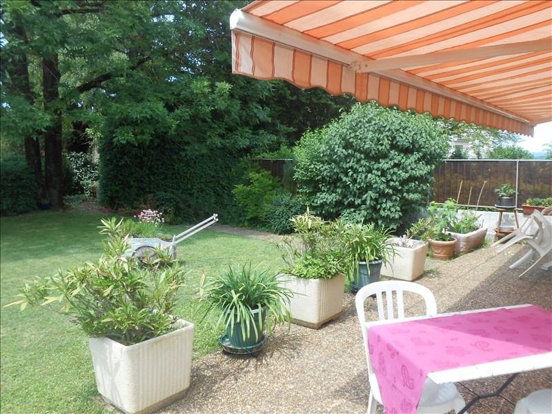 Vente maison / villa Oyonnax 225000€ - Photo 2